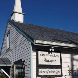 Little White Church Antiques