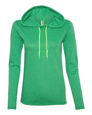 green womens sweatshirt