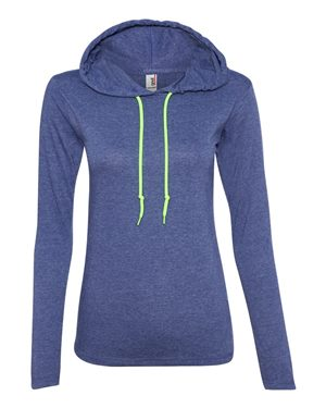 navy womens sweatshirt