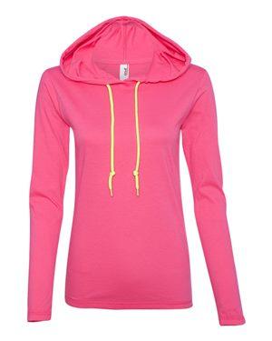pink womens sweatshirt