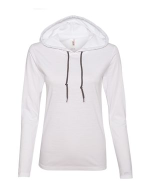 white womens sweatshirt