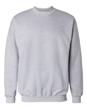 SWEATSHIRT GREY