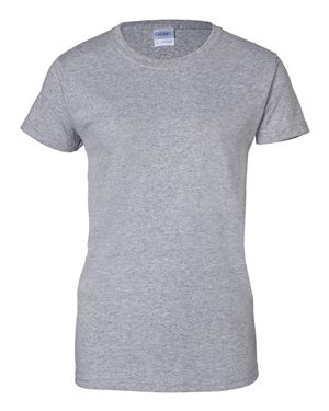 ULTRA COTTON TSHIRT GREY