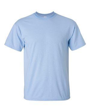 ULTRA COTTON TSHIRT LT BLUE