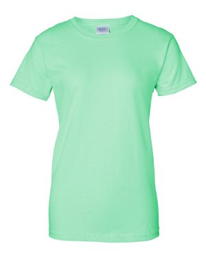 ULTRA COTTON TSHIRT MINT