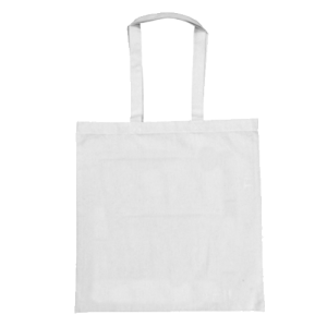 Home Basics Tote Bag By R Textile Mills Inc