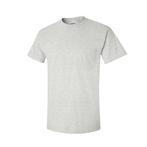 a01b0922775c Personalize Men's Ultra Cotton Short Sleeve T-Shirt with Pocket by ...