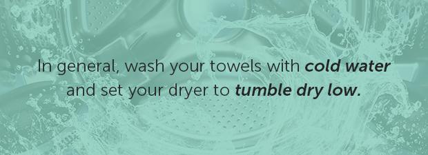 Wash Carefully