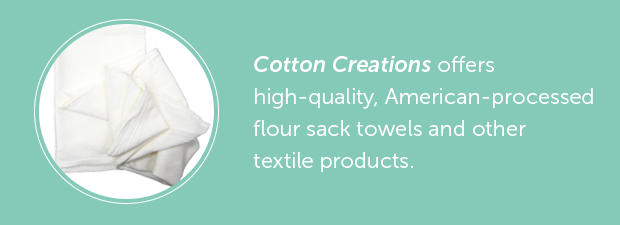 Shopping for Sack Towels