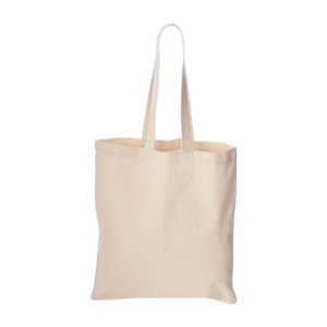 Natural Tote Bag By Liberty Bags