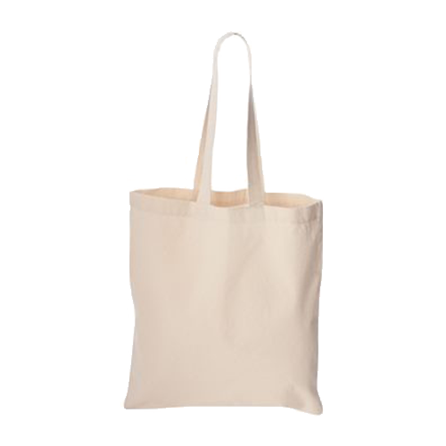 385cb75ca807 Customize your 6oz. Natural (unbleached) Tote Bag | Cotton Creations