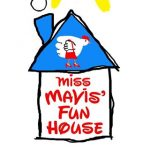 Featured Designer Miss Mavis Fun House