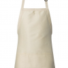 Full Apron with pocket